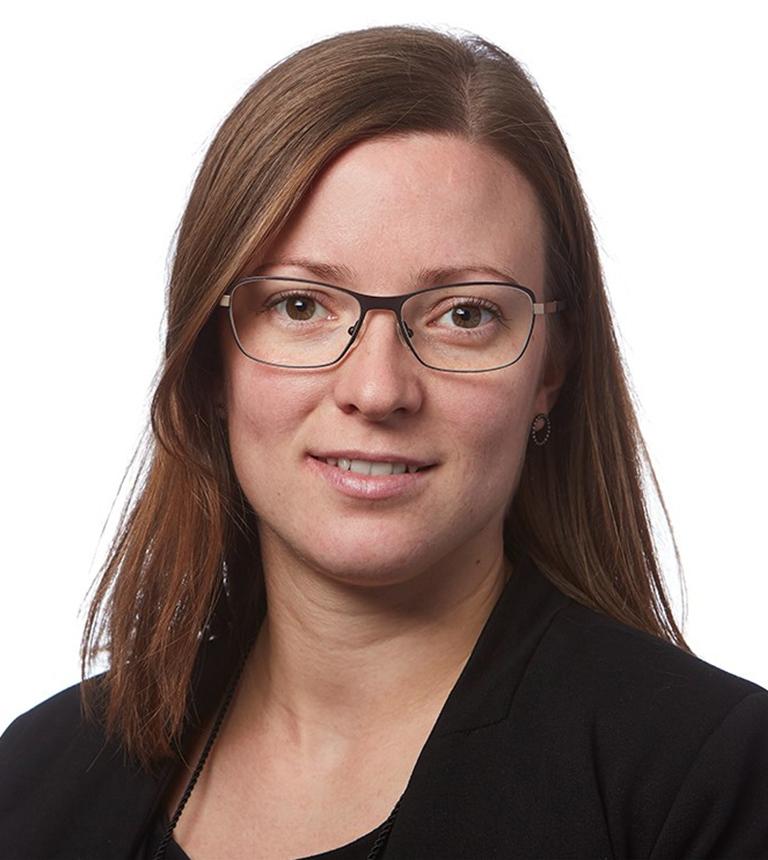 Annika Buhl Dalsgaard