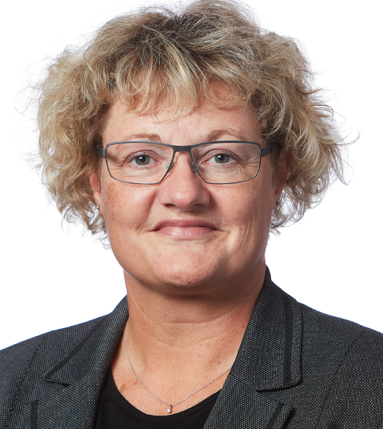 Britta Damgaard