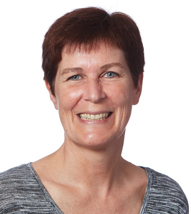Lisbeth Stenholt