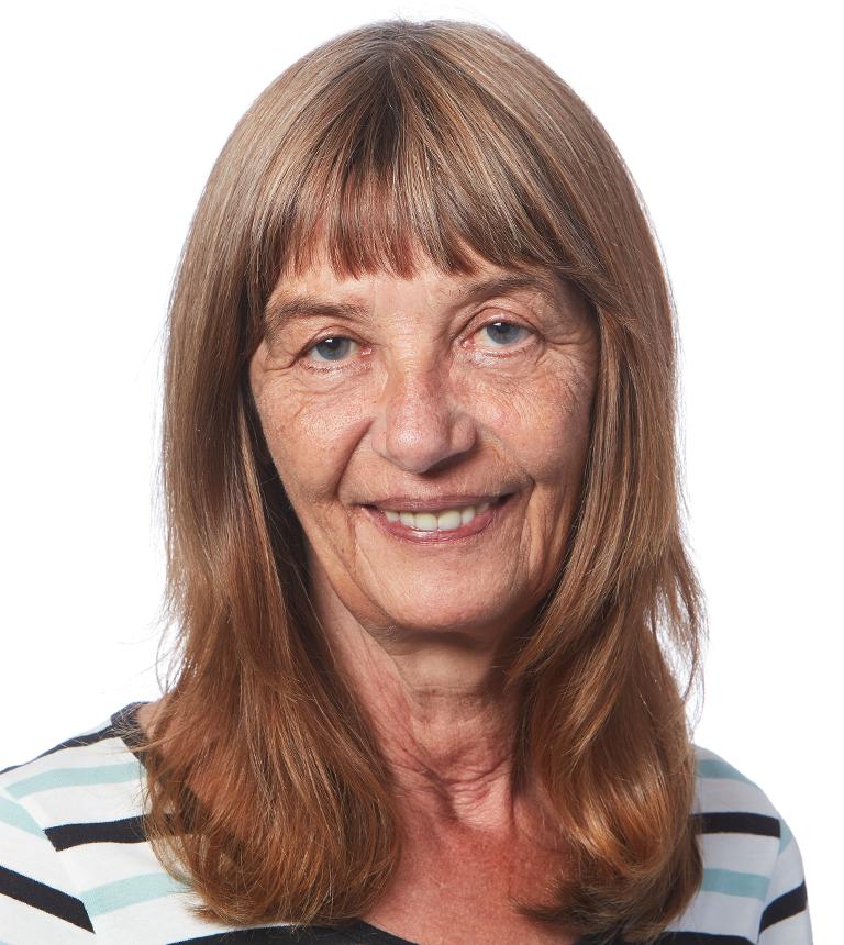 Lissi Stentoft Nielsen