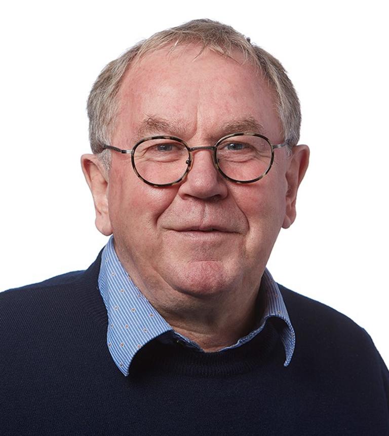 Leif Aasten