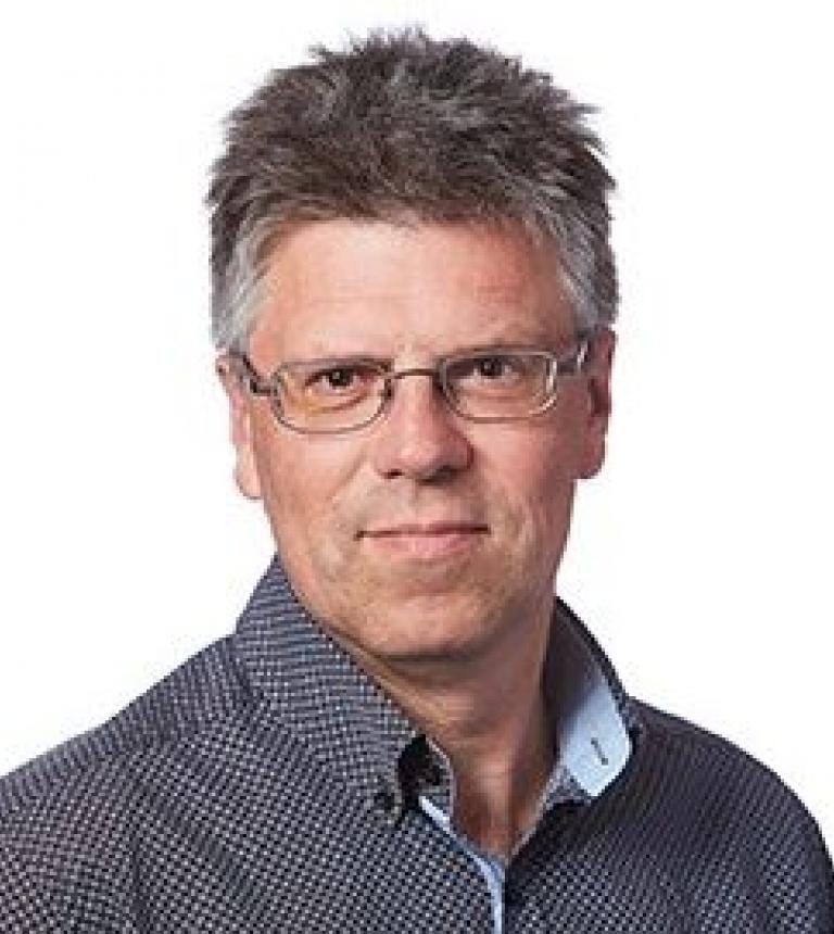 Vilhelm Krejberg Pedersen